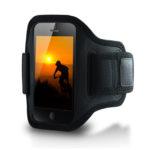 Sportarmband für das iPhone 5: Bequem und funktionell