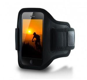 Sport-Armband für iPhone 5