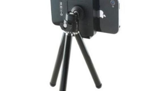 Stativadapter für iPhone 5