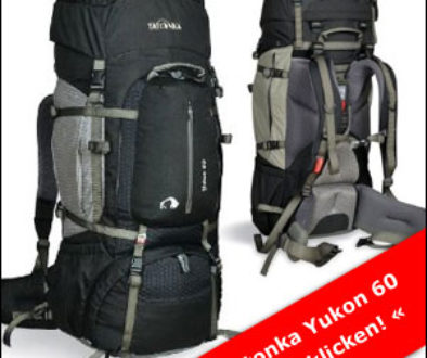 Tatonka Yukon 60 Rucksack