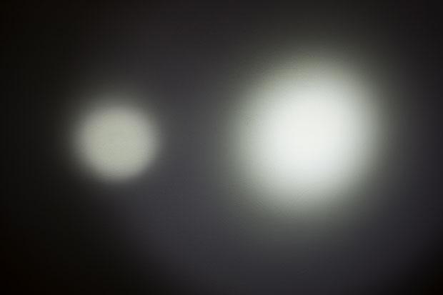 Vergleich LED Fahrradlampen