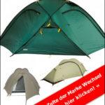 Wechsel Zelte - preiswert und vielseitig