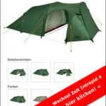 Wechsel Zelt Intrepid 4 - Travel Line