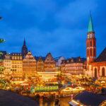 Teilnahme an der Blogparade: Weihnachtsmärkte quer durch Deutschland