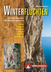 Winterfluchten Kletterführer