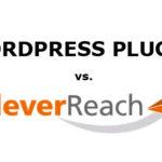 Newsletter fürs Blog: Wordpress Plugin oder Cleverreach?