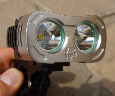 Xeccon Sogn 900 LED Fahrradlicht